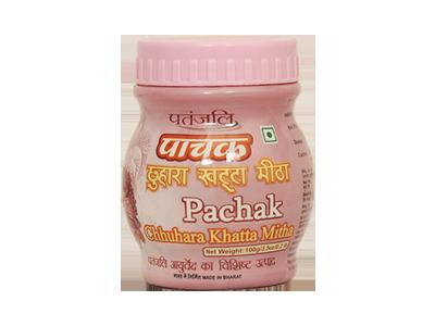 PACHAK CHHUHARA