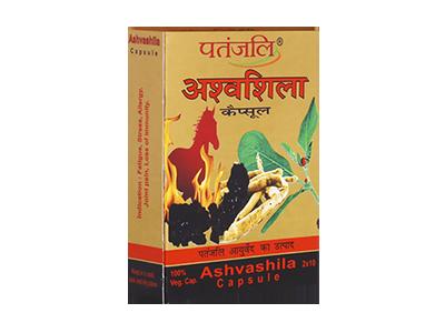 ASHVASHILA (CAPSULE)