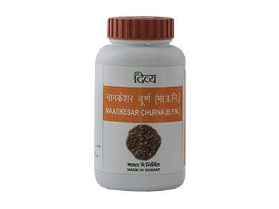 NAAGKESAR CHURNA 100GM