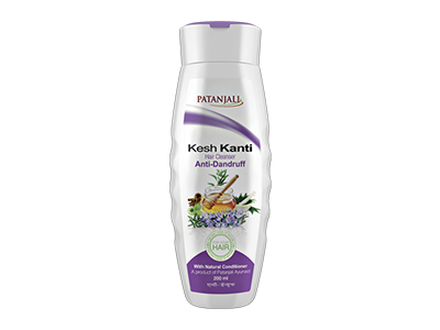 KESH KANTI ANTI DANDRUFF HAIR CLEANSER