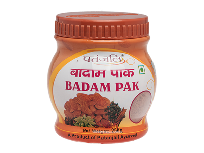 BADAM PAK