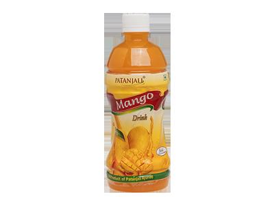 PATANJALI MANGO DRINK (L)