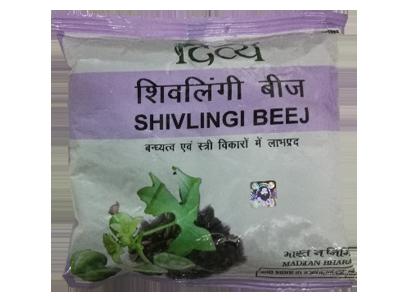 SHIVLINGI BEEJ