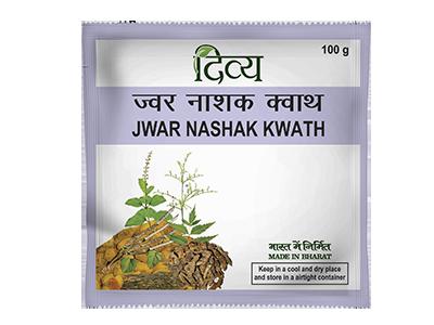 JWARNASHAK KWATH