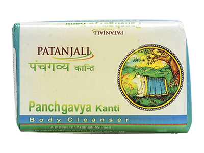 PANCHGAVYA BODY CLEANSER 150 GM