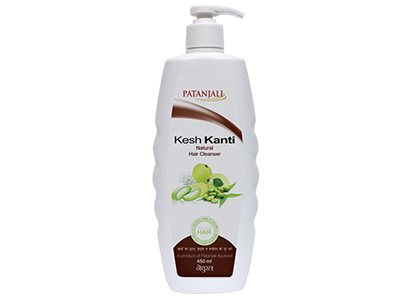 KESH KANTI NATURAL HAIR CLEANSER