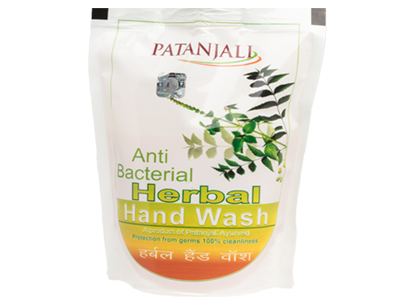 HAND WASH REFILL PACK