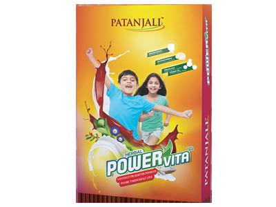 PATANJALI POWER VITA(REFILL PACK)
