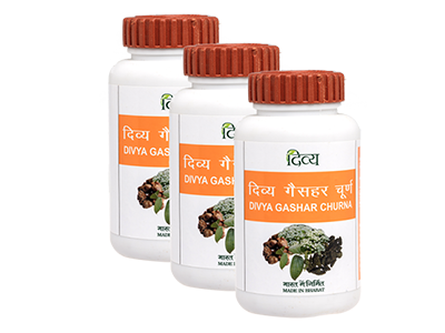 DIVYA GASHAR CHURNA (PACK OF 3)