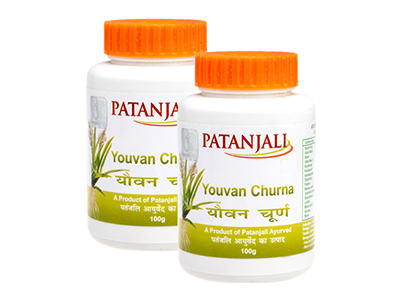 YOUVAN CHURNA ( PACK OF 2)