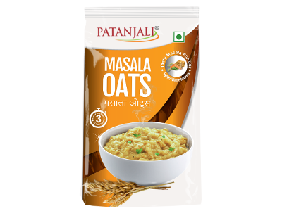 MASALA OATS - 400Gm