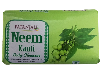 NEEM KANTI BODY CLEANSER 100Gm