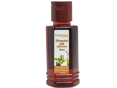 SHEETAL HAIR OIL