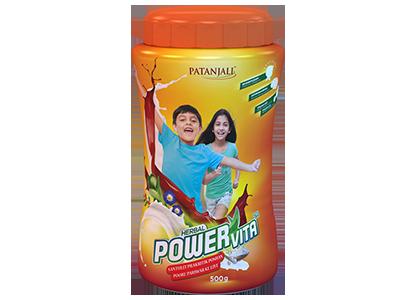 Herbal Powervita Plus