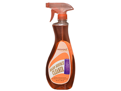 PATANJALI HARD SURFACE CLEANER