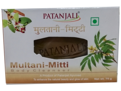 MULTANI MITTI BODY CLEANSER
