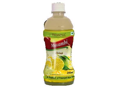 MOSAMBI DRINK