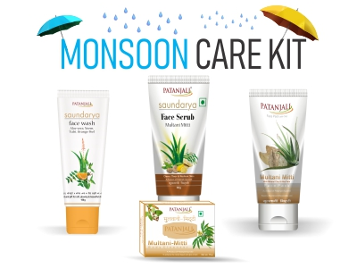 MONSOON CARE KIT