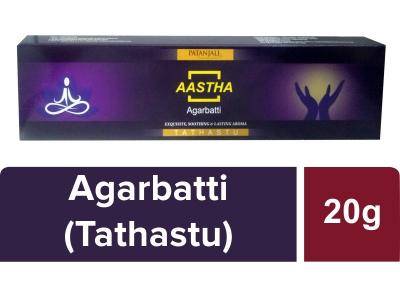 Aastha Agarbatti Tathastu