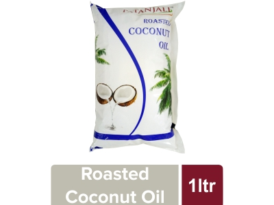 Roasted Cocunut Oil