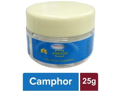 AASTHA CAMPHOR
