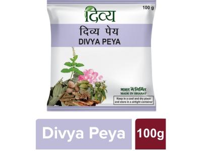 Divya Peya