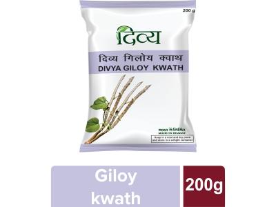 GILOY KWATH