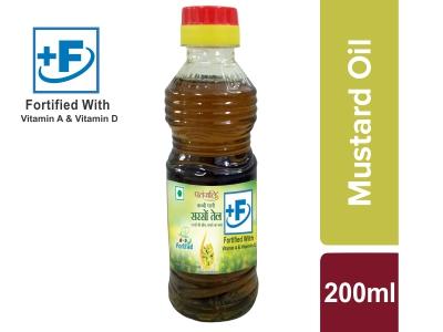 MUSTARD OIL 200 ML (B)