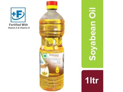 PATANJALI SOYABEAN OIL 1 LTR.