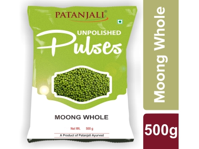 UNPOLISHED MOONG SABUT