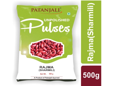 UNPOLISHED RAJMA (SHARMILI)