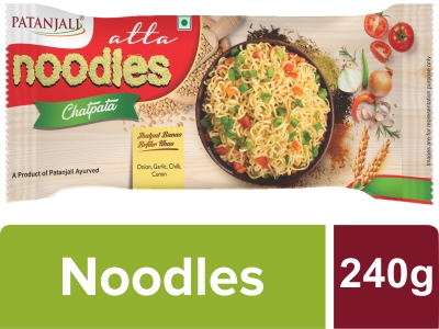 ATTA NOODLES CHATPATAA -FAMILY PACK