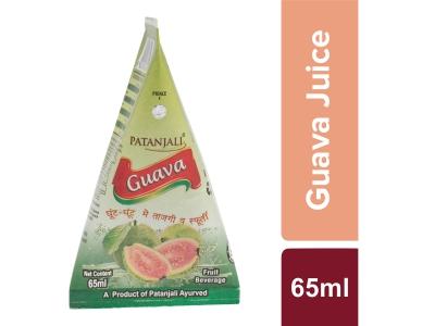 Patanjali Guava Juice
