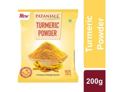 Patanjali Turmeric Powder