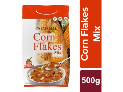 CORN FLAKES MIX (Pouch)