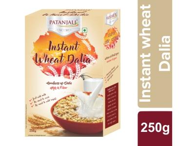 Patanjali Instant Wheat Dalia