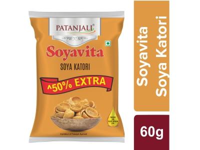 Patanjali Soyavita Soya Katori