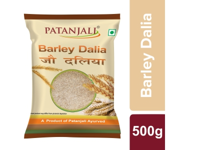 Patanjali Barley Dalia