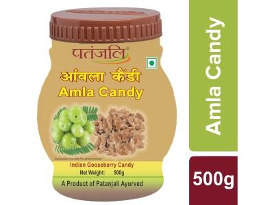 Patanjali Amla Candy
