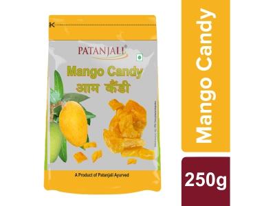 Patanjali Mango Candy