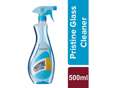 PATANJALI GLASS CLEANER