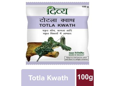 Divya Totala Kwath