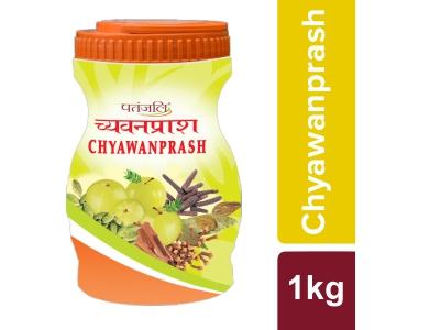 Patanjali Chyawanprash