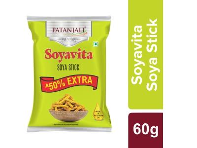 Patanjali Soyavita Soya Stick