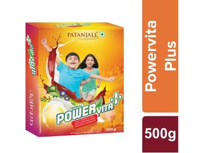 Herbal Powervita Plus - Refill