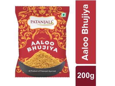 Patanjali Namkeen Aaloo Bhujiya
