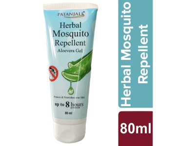 Mosquito Repellent Aloevera Gel