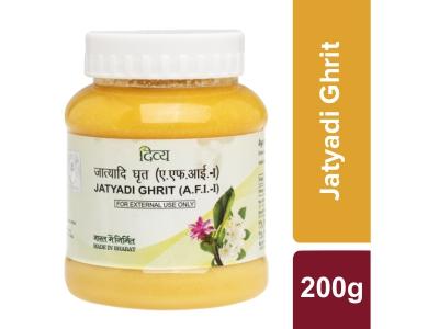 Divya Jatyadi Ghrit