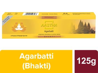 Aastha Agarbatti Bhakti
