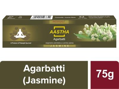 Aastha Agarbatti Jasmine